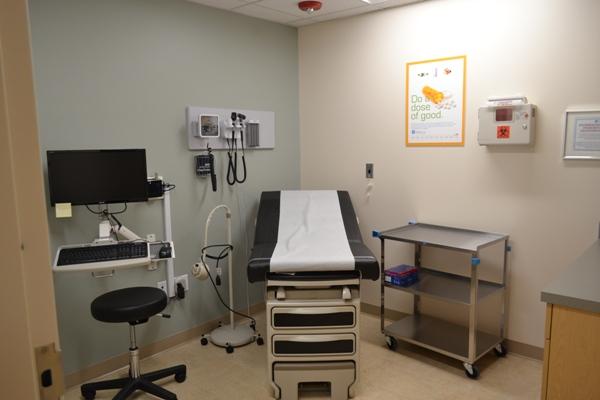 Medical fetish room odouriser